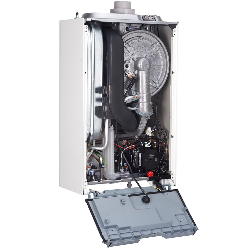 Alpha E Tec Plus 33 Combi 10 Year Warranty Snh 163 718 33