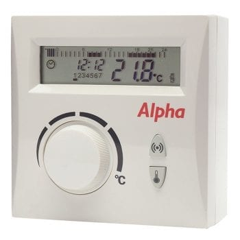 Alpha Digital EasyStat