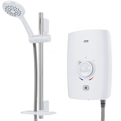 Triton Pello electric shower