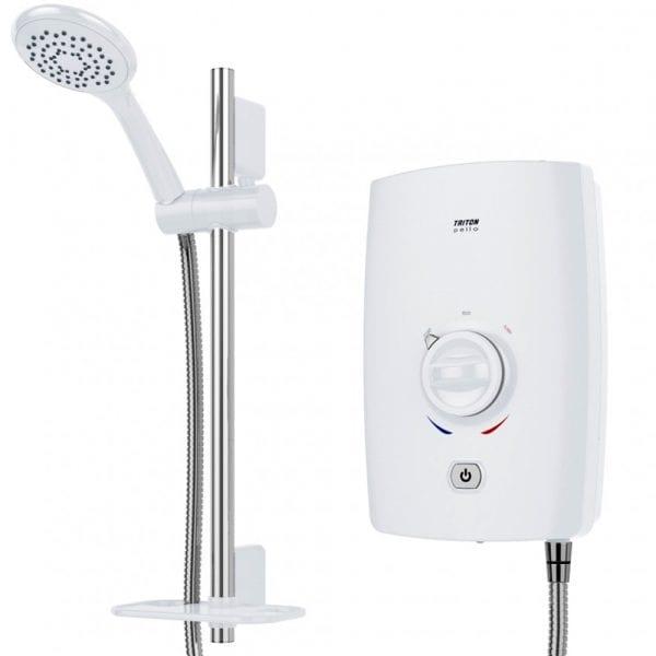 Triton Pello electric shower