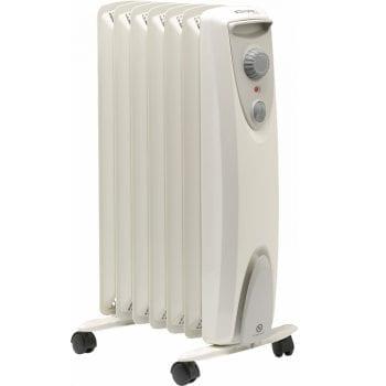 Dimplex Eco OFRC20N Oil Free Radiator 2 KW