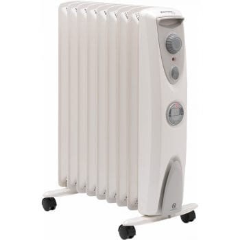 Dimplex OFRC20TIN Oil Free Radiator