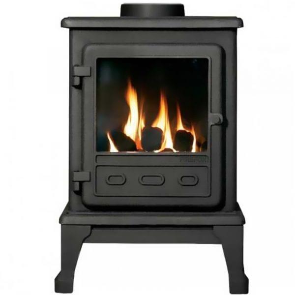 FireFox 5 Gas Stove