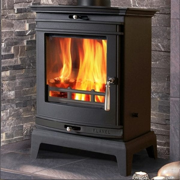 Flavel Rochester 5 Defra Approved Stove