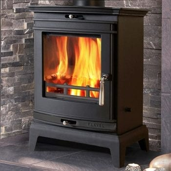 Flavel Rochester 7 Defra Approved Stove
