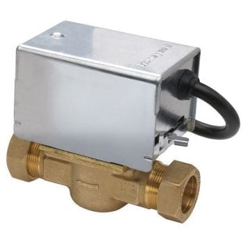 Honeywell 28mm 2 Port Zone Valve