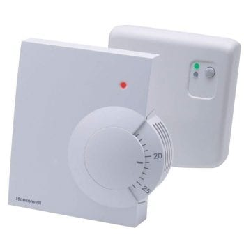 Honeywell Wireless RF Room Thermostat Y6630D