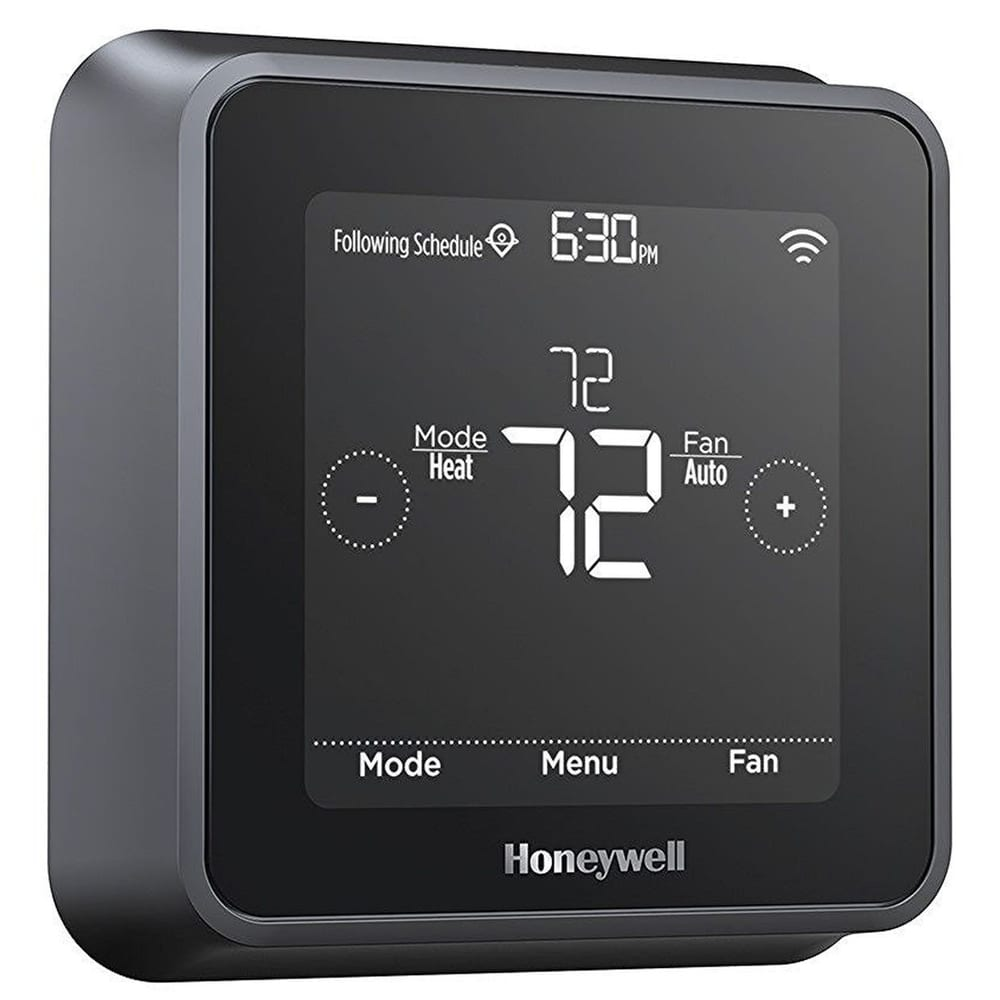 Honeywell Lyric T6r 7 Day Wireless Programmable Thermostat