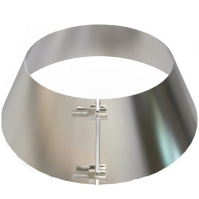 Convesa Storm Collar 125mm