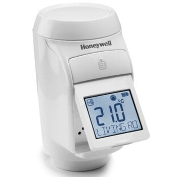 Honeywell Evohome HR92UK