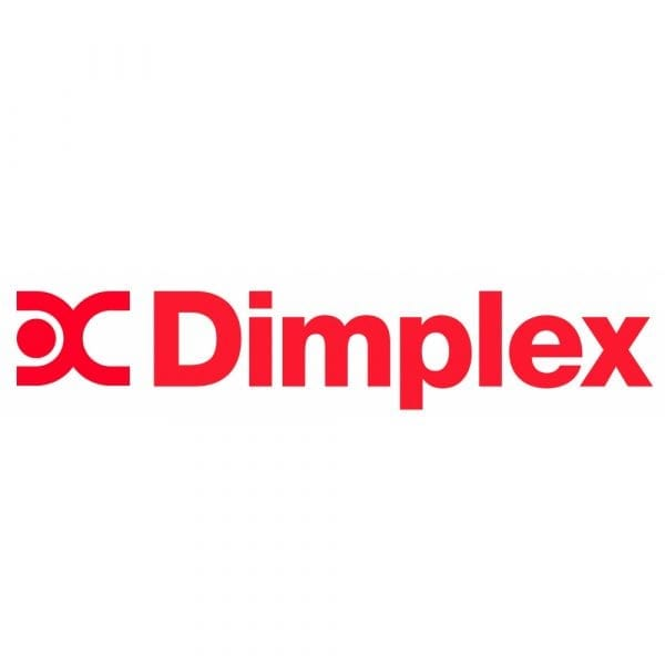 Dimplex Tango Optiflame Electric Stove 2KW