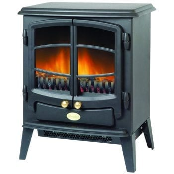 Dimplex Tango Optiflame Electric Stove 2KW
