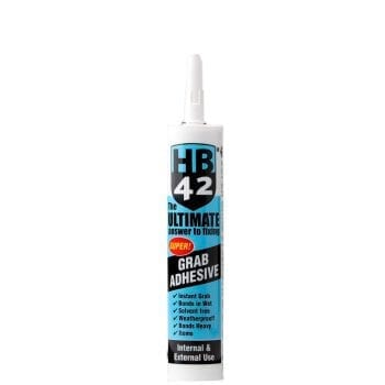 HB42 Ultimate Grab Adhesive