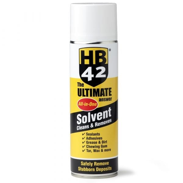 HB42 Ultimate Solvent Cleaner