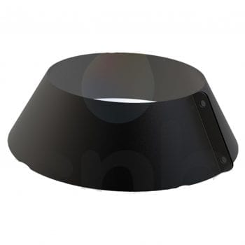 Convesa Black Storm Collar 125mm