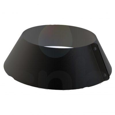 Convesa Black Storm Collar 125mm