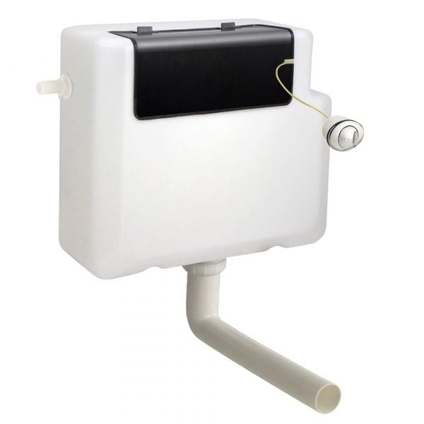 Cassellie Concealed Cistern