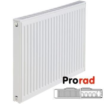 Prorad 600x1100 Type 21 DPSC