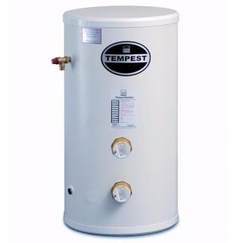 Telford Tempest 125L Direct Unvented Cylinder