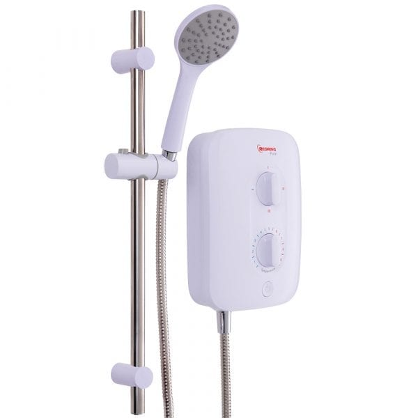 Redring Pure 9.5KW Electric Shower