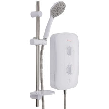 Redring Bright 8.5KW Electric Shower Smart Fit