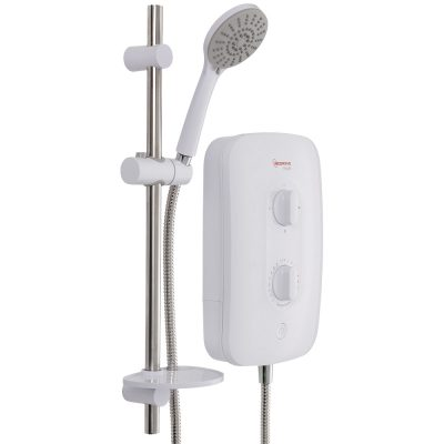 Redring Bright 9.5KW Electric Shower Smart Fit