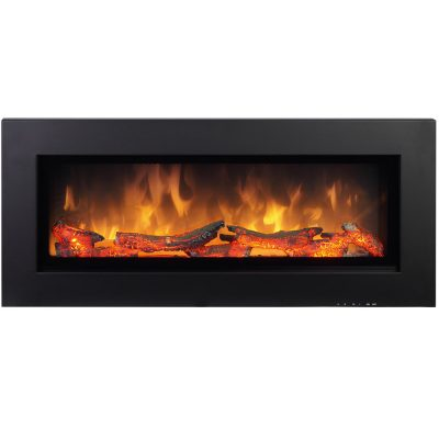 Dimplex SP16E wall mounted fire