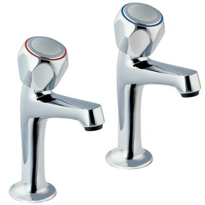 Deva DCM103 Profile Sink Taps