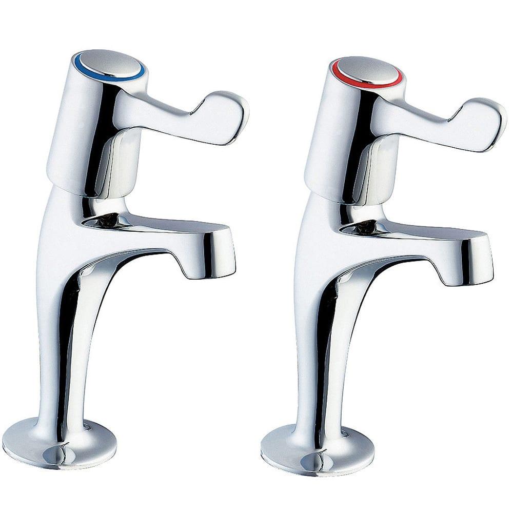 Deva Dlt103 3 Inch Lever Action Kitchen Sink Taps