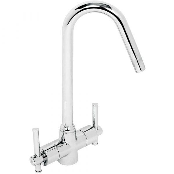 Deva TAUR130 Taurs Sink Mixer