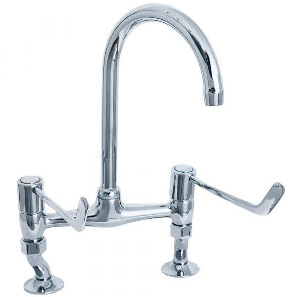 Deva DLV305B Commercial tap