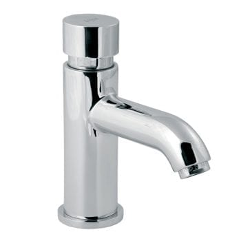 Deva VSN123 Vision self closing basin tap