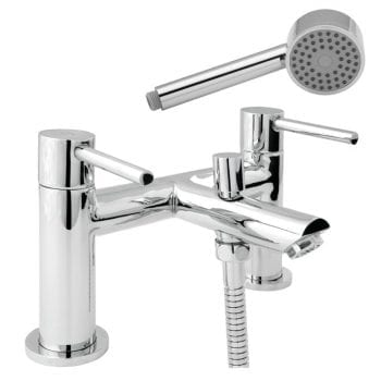 Deva INS106 Insignia Bath Shower Mixer