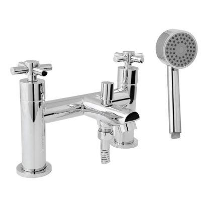 Deva MOT106 Motif bath shower mixer