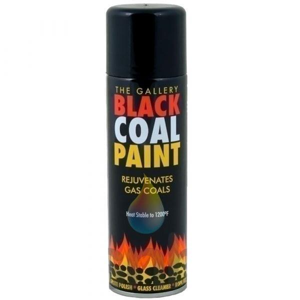 Gallery Coal Paint