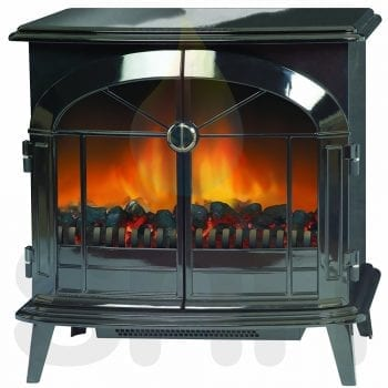 Dimplex Stockbridge stove