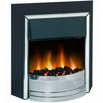 Dimplex Zamora Electric Fire 2KW ZAM20