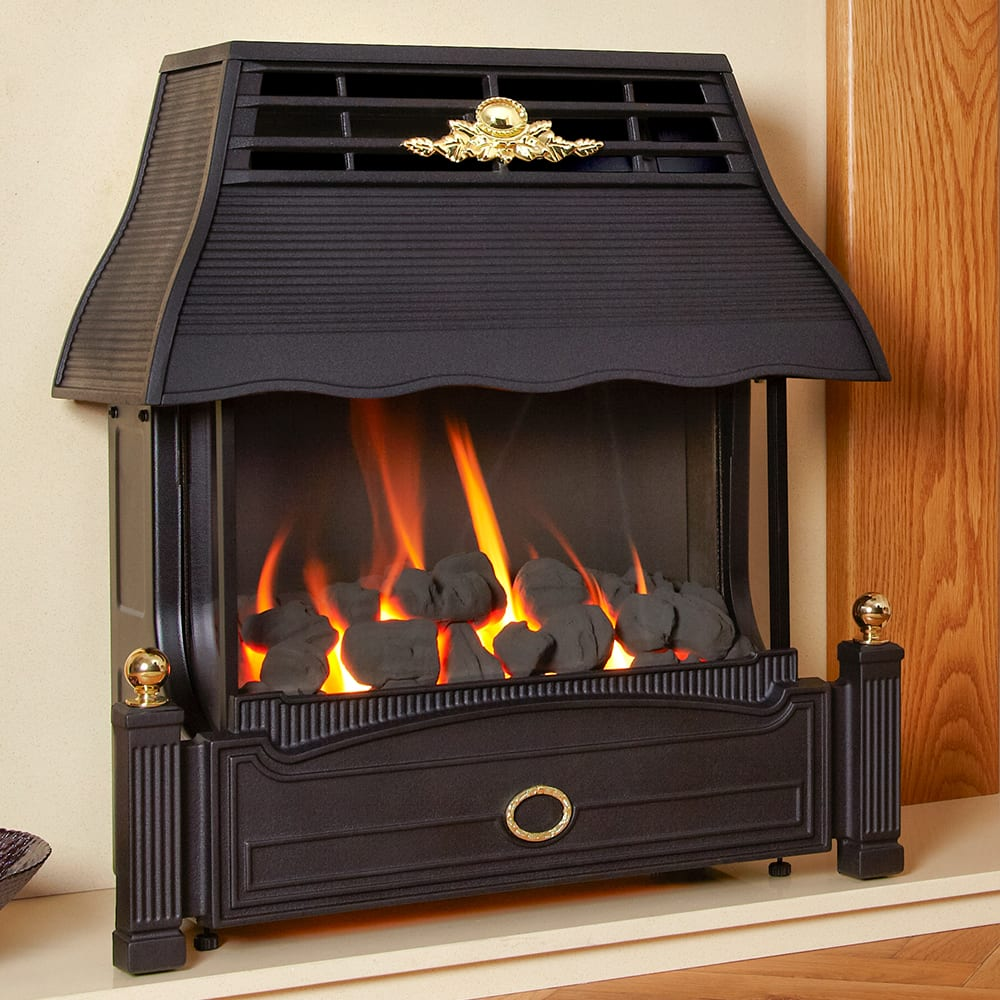Flavel Emberglow Gas Fire Outset Femc00en Snh