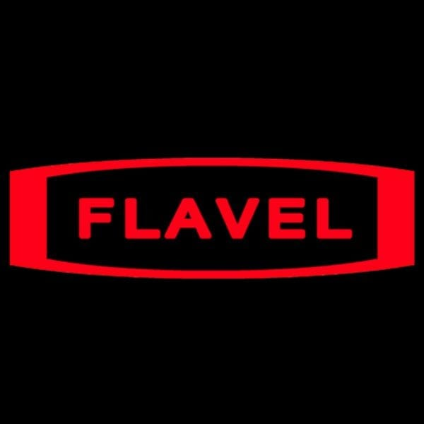 Flavel Windsor Gas Fire Classic Silver FSRC3WMN