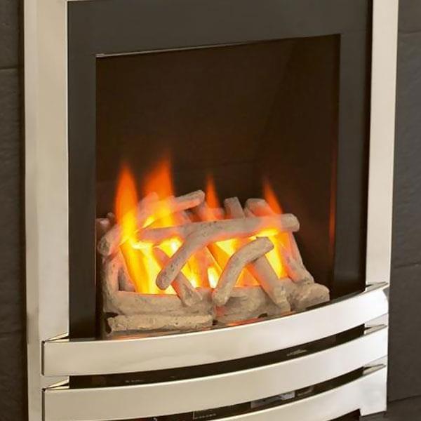 Flavel Windsor Contemporary Gas Fire