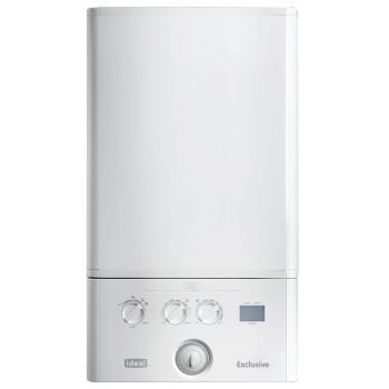 Ideal Exclusive Combination Boiler 24KW