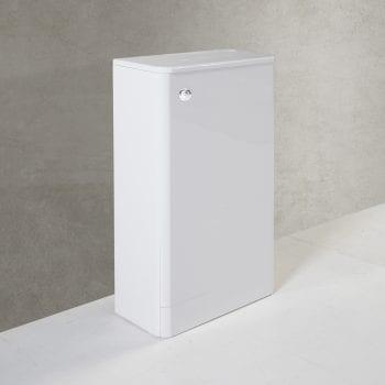 K Vit Options WC Unit With Cistern 500mm White