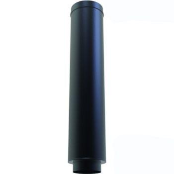 Starter Pipe 1000mm 125mm Black