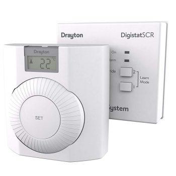 Drayton RF601