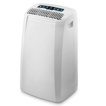 Portable Air Conditioner Delonghi PAC CN92 Silent