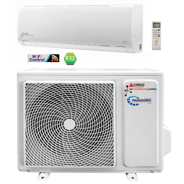 Air Conditioning Split System 2.5 KW KFR23-IW/AG