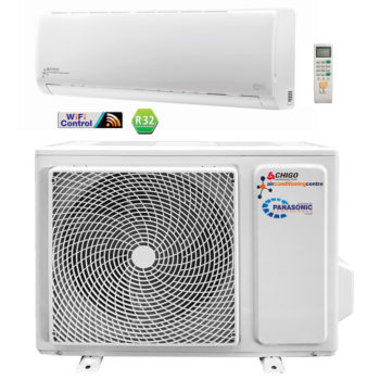 Air Conditioning Split System KFR33-IW-AG