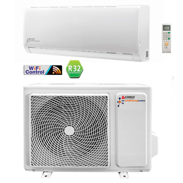 Air Conditioning Split System KFR53-IW-AG
