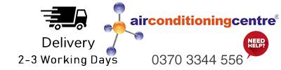 Aircon Centre 2-3 days