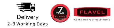 Flavel fires 2-3 days